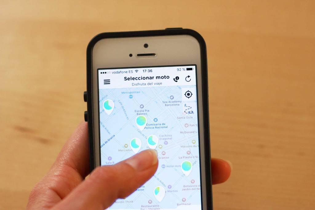 ecooltra-app-motos-barcelona