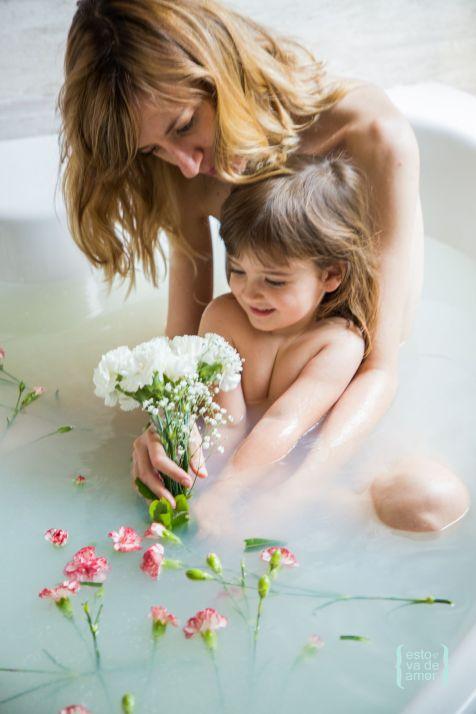 spa para bebes y mamas