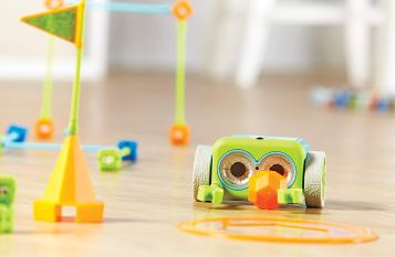 botley robot stem