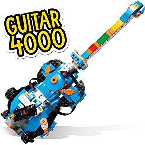 lego guitar