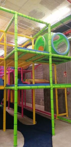 7 fun center