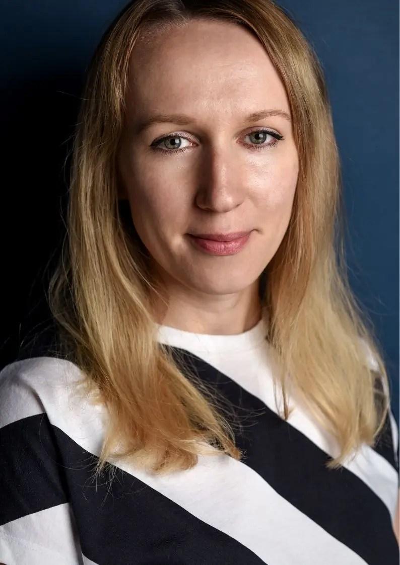 Zhanna Perez   amore augsburg