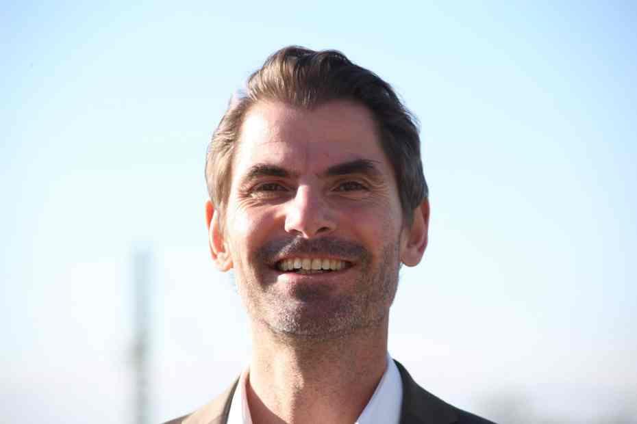 Dr. Ralph Altenburger