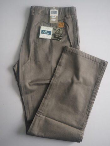 Ash Grey Khaki