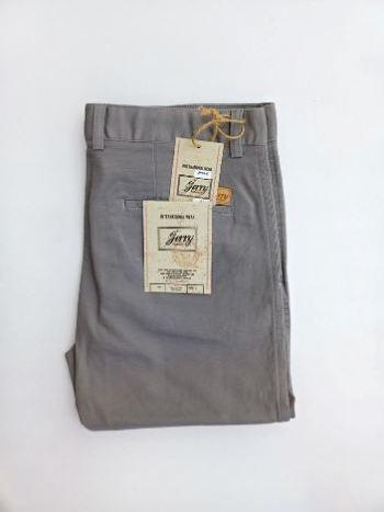 Light grey chino pant