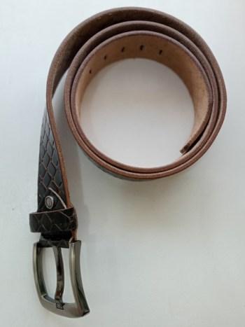 Leather Belt 5