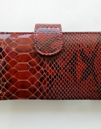 Leather Wallets 3