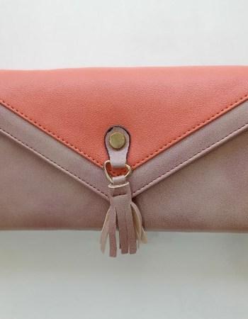 Faux leather wallets 3