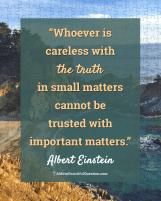 Einstein-Critical-Thinking