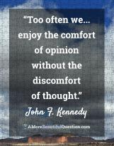 KennedyCriticalThinking