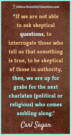 Sagan-Charlatan-Questions