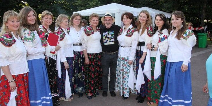 rumanos