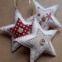 Idee per le decorazioni natalizie..