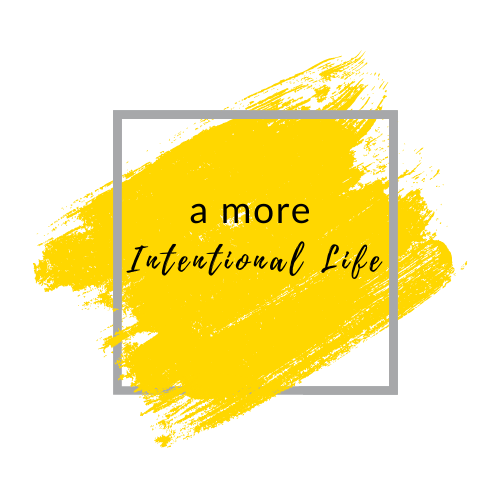 A More Intentional Life Logo
