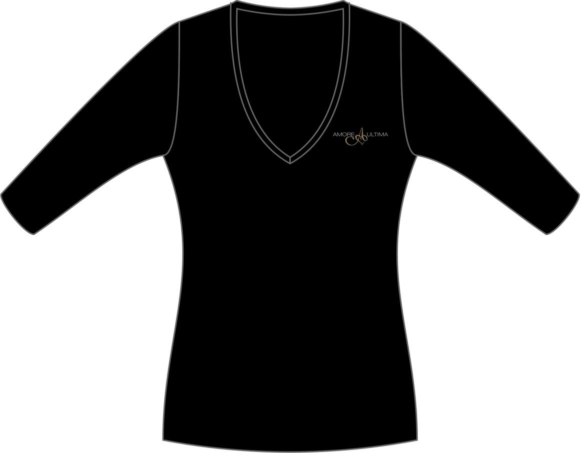 New Amore Team T-Shirt