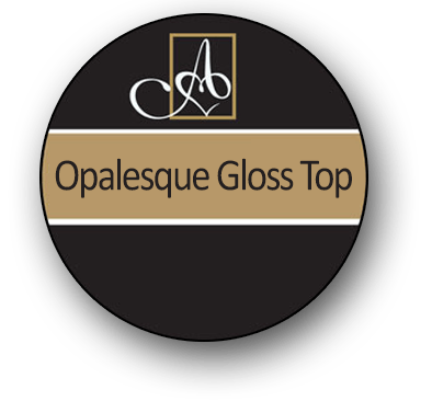 Opalesque Gloss Top