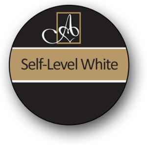 Self-Level White