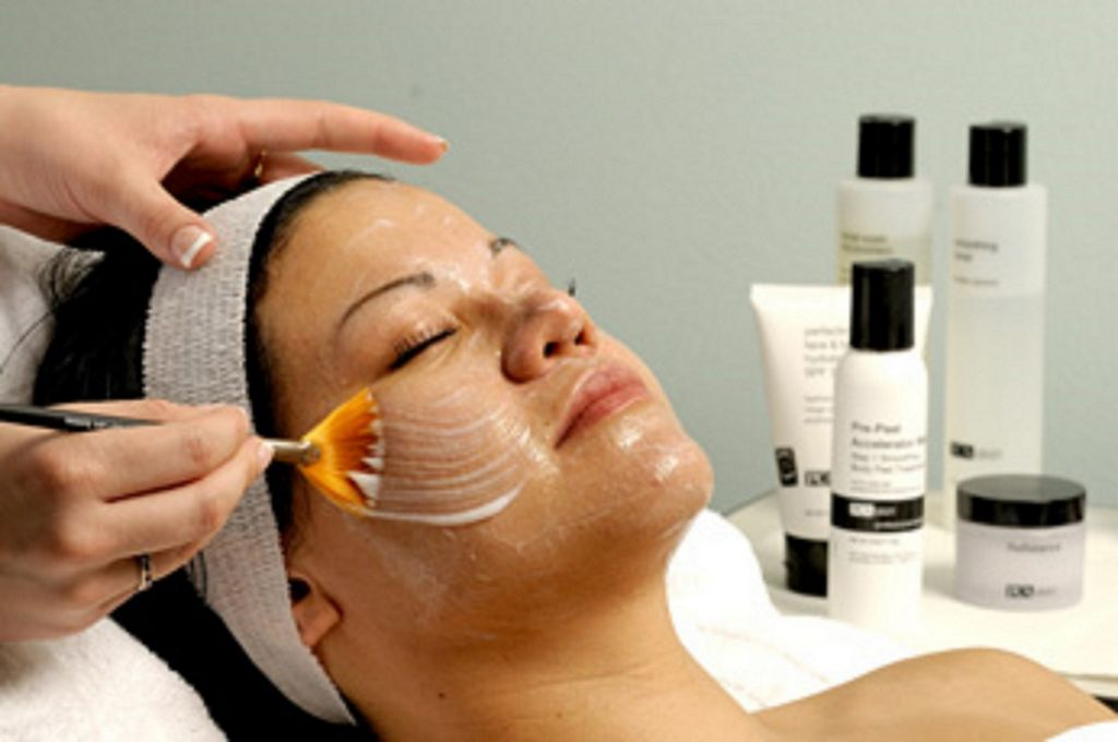 How should I care for my skin before microdermabrasion treatment?