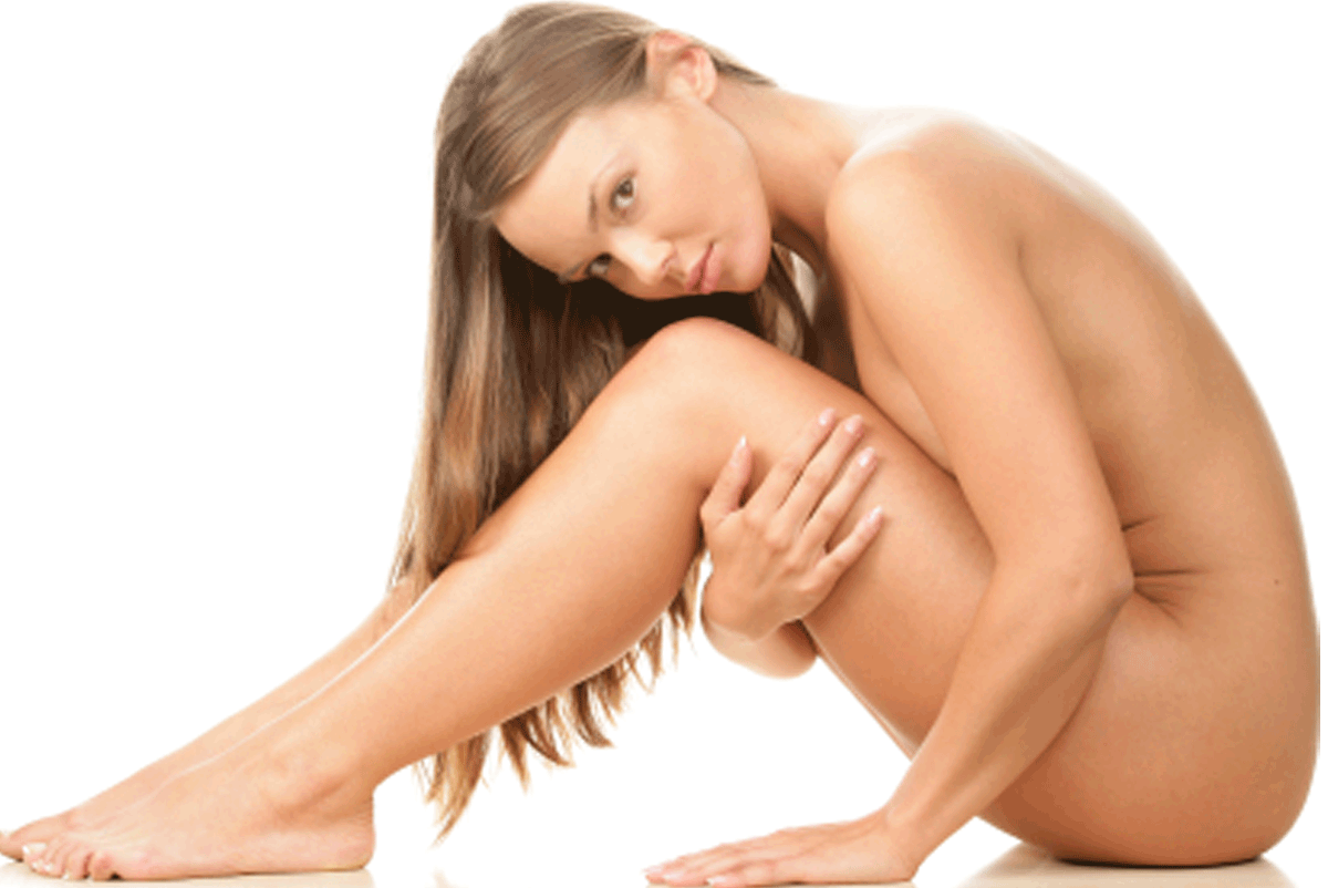 Laser Body Hair Removal for Women