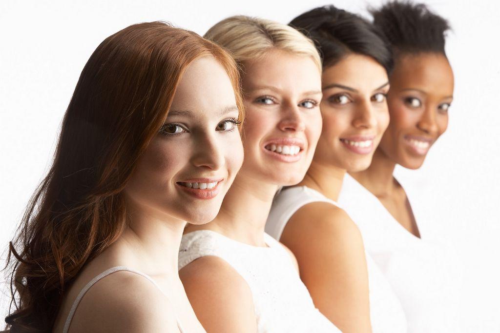 Facial Laser Hair Removal