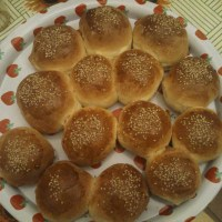 Idee per un buffet: Quiche e Danubio