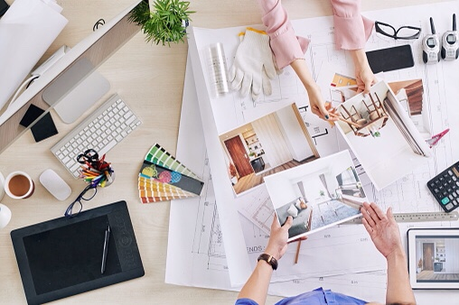 The 4 Most Important Questions to Ask When Hiring an Interior Designer