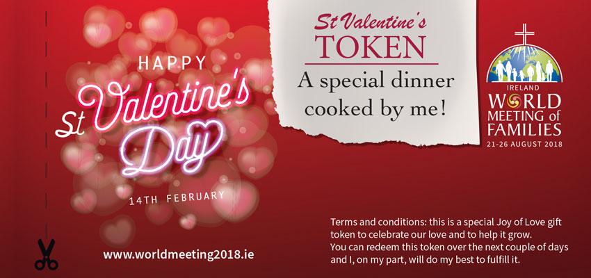 82b68f3ba0ec3 St Valentine's Day Gift Tokens - Amoris
