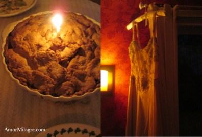 Birthday Wishes Part 3 2 Amor Milagre Vegan Organic recipe amormilagre.com