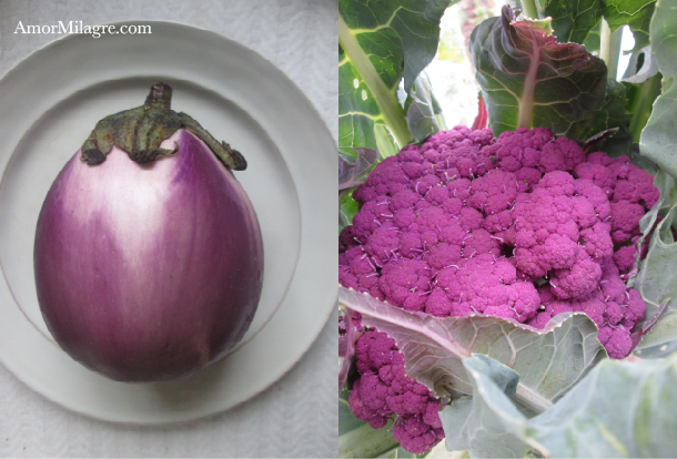 Little Darlings 4 organic vegan recipe amor milagre
