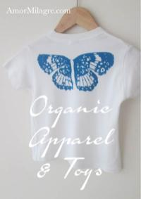 Amor Milagre Create an Art Gallery! ORGANIC APPAREL & TOYS baby child women's men's amormilagre.com