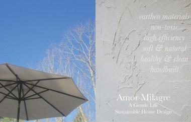 Amor Milagre Custom Built Home Interior Design Moments Goodnight, Dove Cottage 2019 Ethical Parge exterior siding amormilagre.com