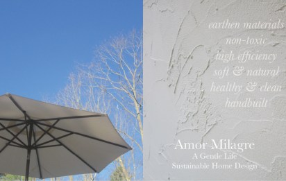 Amor Milagre Custom Built Home Interior Design Moments Goodnight, Dove Cottage 2019 Ethical Parge exterior siding amormilagre.com