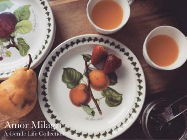 Amor Milagre Baby Child and Me Parent Family Breakfast Recipes Ethical Gift Shop amormilagre.com