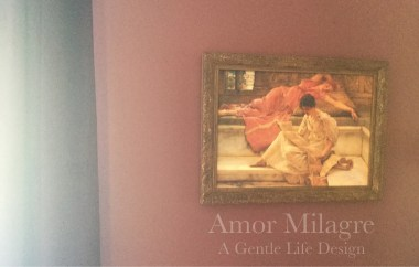 Amor Milagre Home Renovation Design Diaries Living Room Light & Colour Interior Design Ethical Gift Shop amormilagre.com