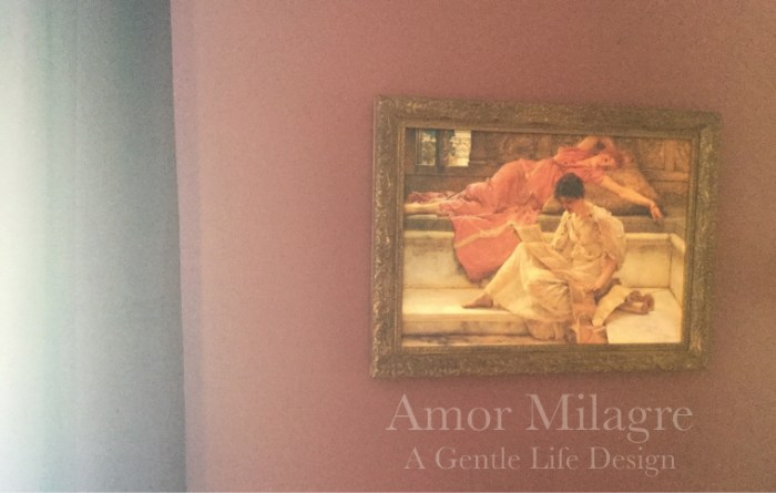 Amor Milagre Home Renovation Design Diaries Living Room Light & Colour Interior Design Ethical Gift Shop amormilagre.com