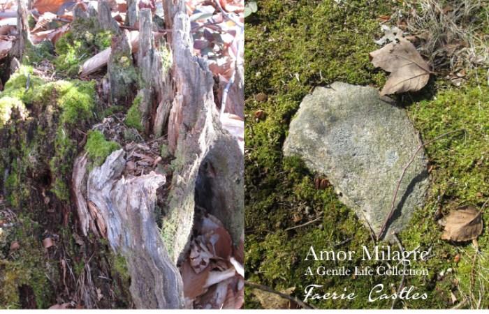 Amor Milagre Faerie Castles Spring Garden Rose Cottage 2020 Ethical Organic Gift Shop amormilagre.com 4