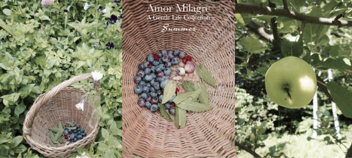 Amor Milagre Summer Sale 2020 Ethical Organic Gift Shop amormilagre.com
