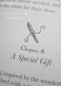 Leona's Homecoming Novel Amor Milagre Book Release amormilagre.com 1