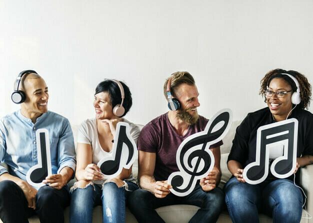 Existen infinidad de culturas y todas aportan una gran riqueza musical - Fusión, Estilo, Son y Ritmo- Diversidad musical y cultural