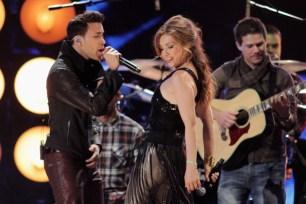 """25th Anniversary Of Univision's """"Premio Lo Nuestro A La Musica Latina"""" - Show"""