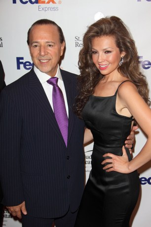 7th Annual Fed Ex And St Jude Angels And Stars Gala