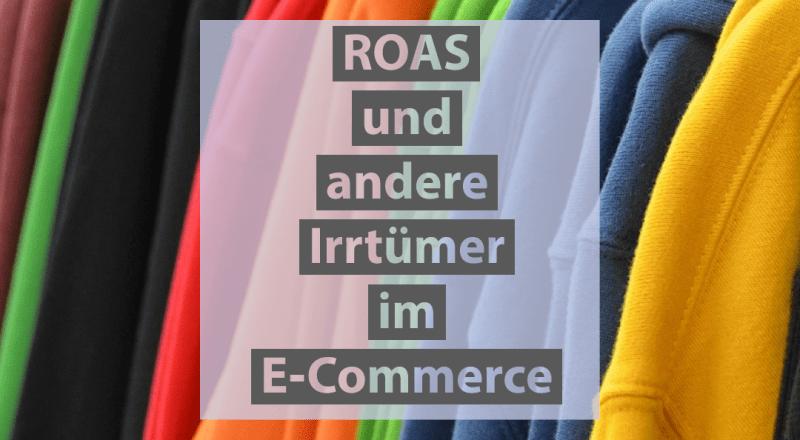 ROAS - TitelFolie