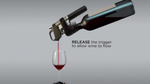 Coravin Winepreservation system