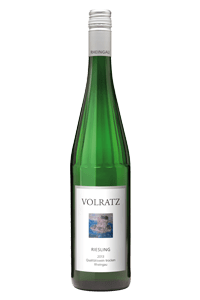 2014 Volratz Riesling