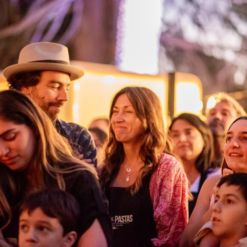 Fin de Semana de Amor&Pastas en las Majadas de Pirque en Marzo