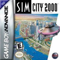 I can't believe they made: Sim City 2000