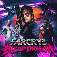 Far Cry 3: Blood Dragon - the new Duke Nukem