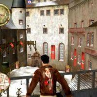 30 Years of Video Games - Prisoner of War (2002)