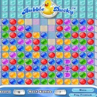 The great mobile gaming snub: who will remember poor old Bubble Ducky?