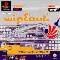 How Psygnosis' original Wipeout helped legitimise video games